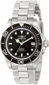 miglior orologio automatico-economico invicta pro diver