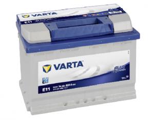 migliori batterie per auto diesel varta blue dynamic
