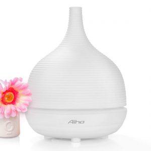 il miglior diffusore elettrico di oli essenziali Aiho 4 in 1