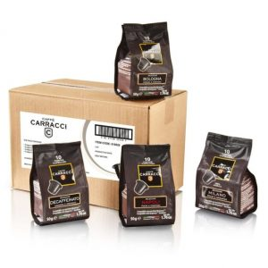 Capsule Nespresso compatibili i gusti migliori