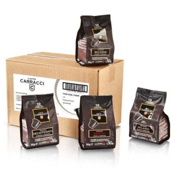 capsule nespresso compatibili gusti migliori