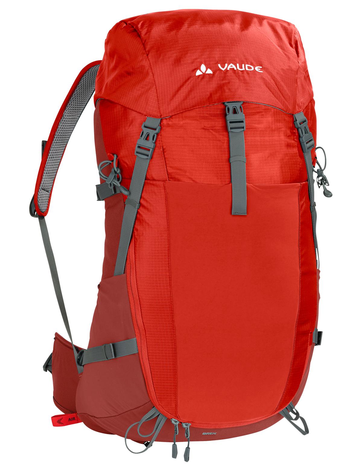 a basso prezzo 05c50 78a35 I migliori zaini da trekking da 40 litri - I migliori ...
