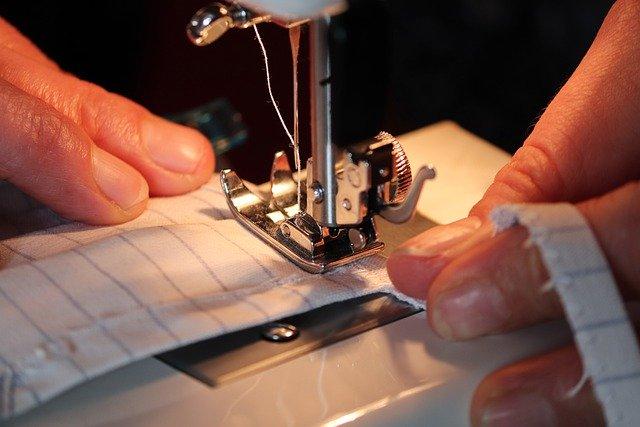come imparare a cucire