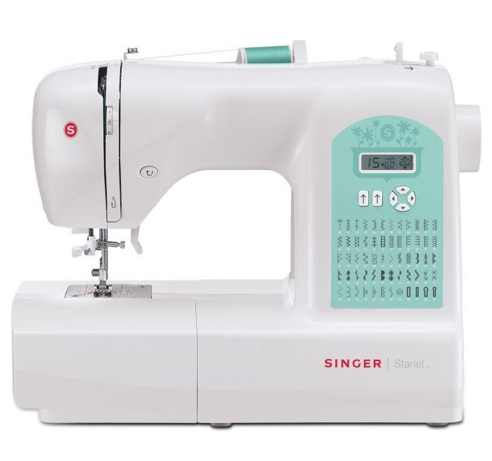 macchina da cucire elettronica